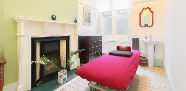 Hypnotherapy London at Muswell Health